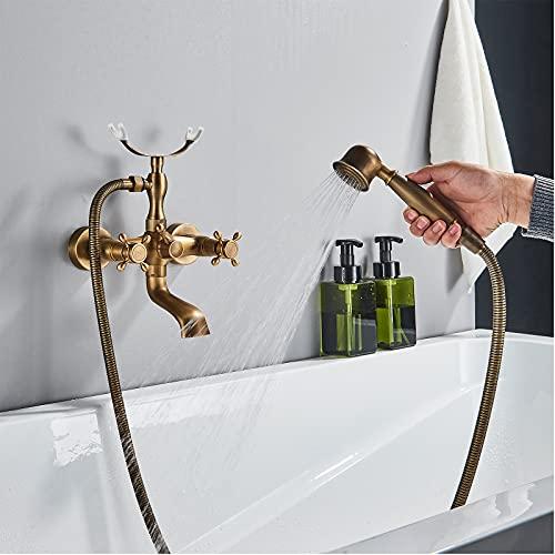 ROZIN Juegos de grifería para bañera y ducha