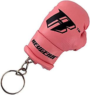 Revgear Boxing Glove Keychain