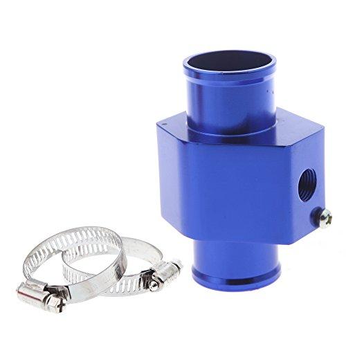 KKmoon Joint Pipe Adaptador Sensor Temperatura Agua