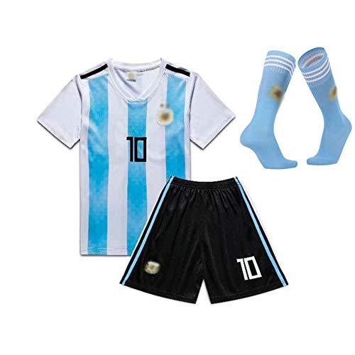 Catálogo de Ropa de Fútbol Top 5. 3
