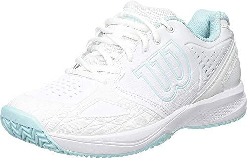 Wilson Kaos Comp 2.0 W, Zapatilla de Tenis, para Todo Tipo de...