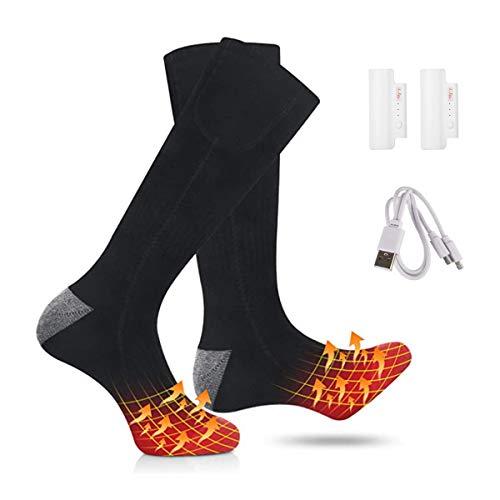 HKBTCH Heated Socks