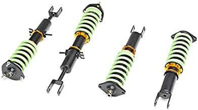 Raceland Ultimo Coilovers for Infiniti G35 (2003-2008)
