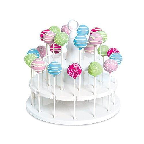 La mejor selección de Máquinas para hacer cake pops los más solicitados. 8