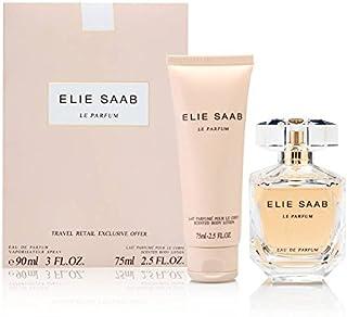 ELIE SAAB Elie Saab Le Parfum Gift Set For Women, Assorted Fragrances, 2 Count