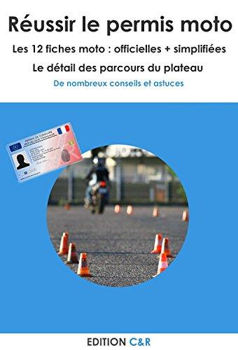 professionnel comparateur Transfert de licence moto: 12 fichiers moto: officiel + simplifié choix