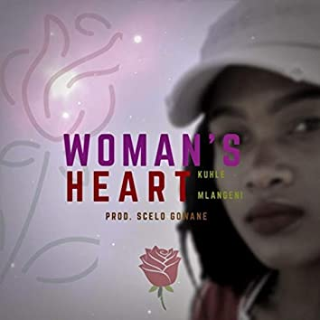 Woman's heart (Demo)