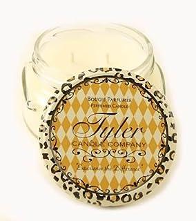 Revel Tyler 22オンス香りつき2-wick Jar Candle