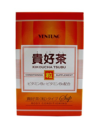 ヴェントゥーノ 貴好茶 8粒*30包入