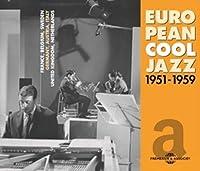 European Cool Jazz 1951