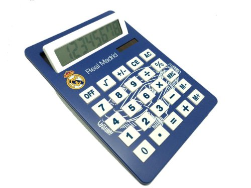 Real Madrid Real Madrid Calculadora