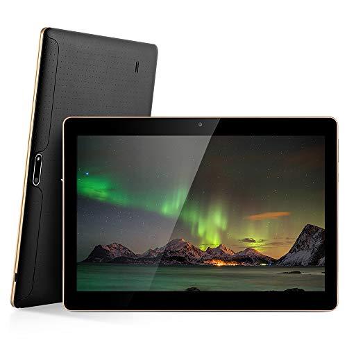 MAD GIGA Android Tablet PC, Tablet PC de 10.1 Pulgadas con SIM Dual, 2 GB de...