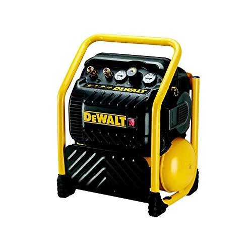 Dewalt DEWDPC10QTC Compressors, 1100 W, 240 V, Yellow, One Siz