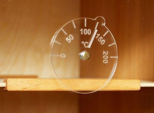 Erst-Holz 932-2044 DL Drewart Kinderküche mit Zubehör Spielküche Massivholz weiß - 7