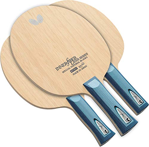 Butterfly Innerforce Layer ALC Table Tennis Blade - ALC Carbon...