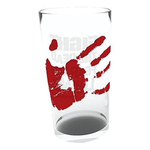 GB Eye Ltd, The Walking Dead, Fight The Dead, Bicchiere da Pinta