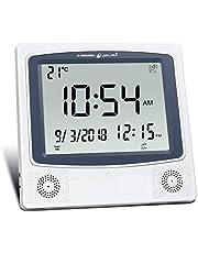 ساعة الاذان الرقمية من الحرمين  (HA-4009)