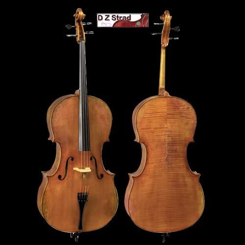 D Z Strad Model Superior 700 handmade 4 Sales for sale Size - Cello Full