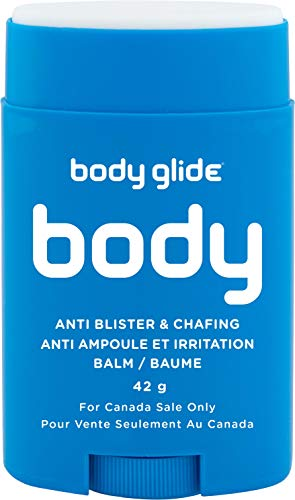 Body Glide Original Anti Chafe Balm Stick (for Canadian Sale Only)