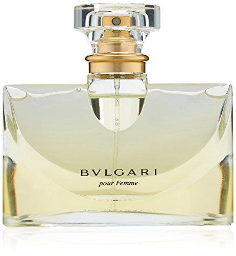 BULGARI Pour Femme EDT Vapo 100 ml, 1er Pack (1 x 100 ml)