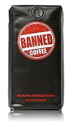 luwak coffee banned