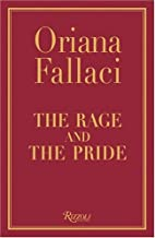 the rage and the pride