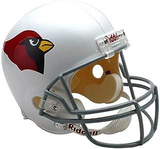 Riddell NFL Arizona Cardinals Deluxe Replica Football Helmet