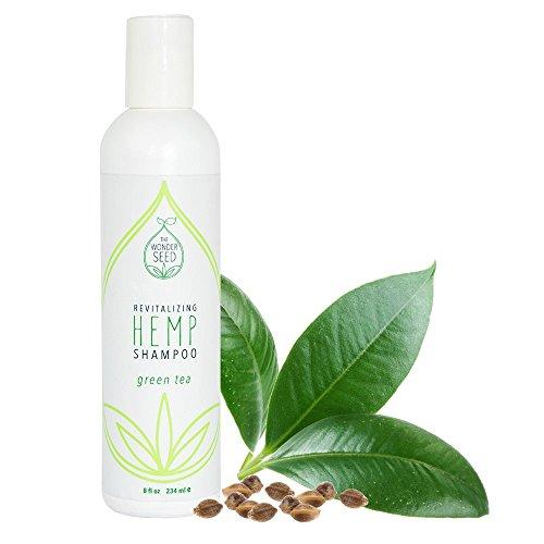 Revitalizing Hemp Shampoo