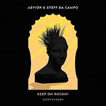 Keep On Rockin' (Radio)