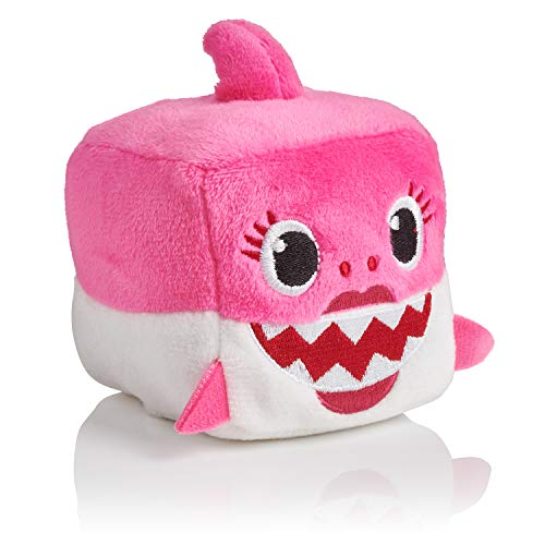 WowWee Pinkfong Baby Shark Official Song Cube - Mommy Shark