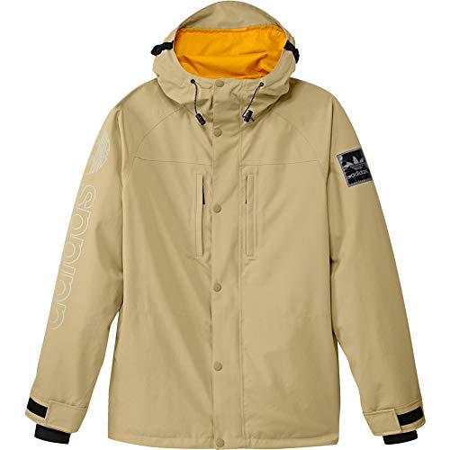 adidas Herren Snowboard Jacke Snowboarding Utility Jacket