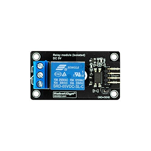 Ywzhushengmaoyi 1CH Channel Relay Module 5V For 250VAC/60VDC 10A Equipment Device for Arduino - products that work with official for Arduino boards 30pcs Electronics Module Parts