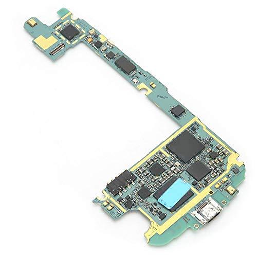 ASHATA Handy-Mainboard für Samsung S3 I9300, Motherboard-Ersatz für Samsung S3 I9300, stabil und langlebig