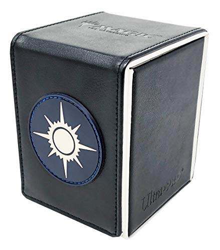 7 Gypsies Ultra Pro Alcove Flip Box for Magic: The Gathering - Orzhov