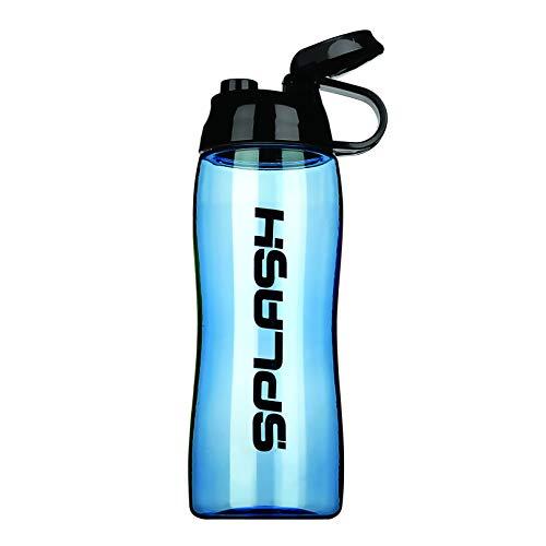 BEFA Trinkflasche | BPA Frei | Sportflasche | 750ml Wasserflasche für Sport, Fitness, Gym, Outdoor | Smoothie | Leicht, Nachhaltig