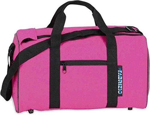Fabrizio Kinder Sporttasche pink