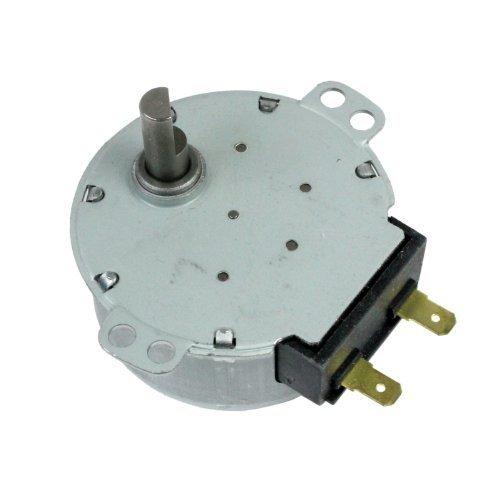 Bosch micro-onde plaque tournante moteur