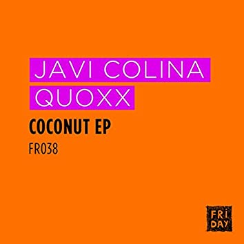 Coconut EP
