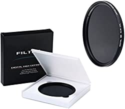 58MM Japan Optics Circular Polarizer (CPL) Slim-Frame Filter for Canon EOS Rebel T6, T6s, T6i, SL1, T5, T5i, T4i, T3, T3i, 80D, 70D, 60D, 60Da, 50D, 7D, 6D, 5D, 5DS, 1D Digital SLR Camera