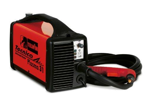 Technische Telwin Plasma 31–i-815.014–Technische Ausrüstung von Schweißen Plasma 31