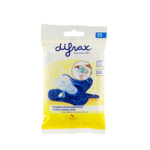 Difrax tetinas 459 bebés y juguetes