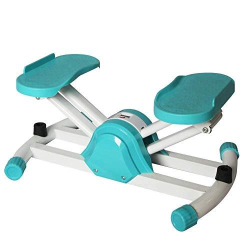 Why Should You Buy Elliptical Machine Cross Trainer Stepping Machine Mini Pedals Use Large Textured ...