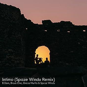 Intimo (Spaze Windu Remix)