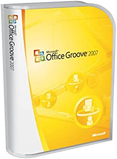 ms office groove 2007