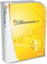 Microsoft Office Groove 2007 Old Version