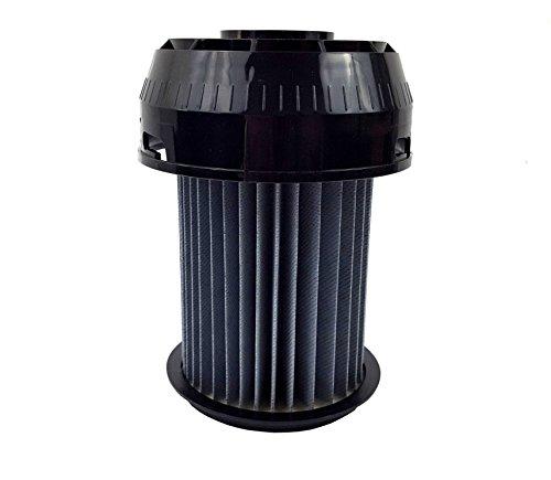 Aktivat Hepa-Filter/Motorfilter passend für Bosch-Siemens BGS-6 - VSX-6 Serie Siemens 00649841-649841 Roxx