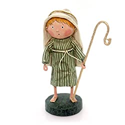 Little Shepherd Boy Figurine