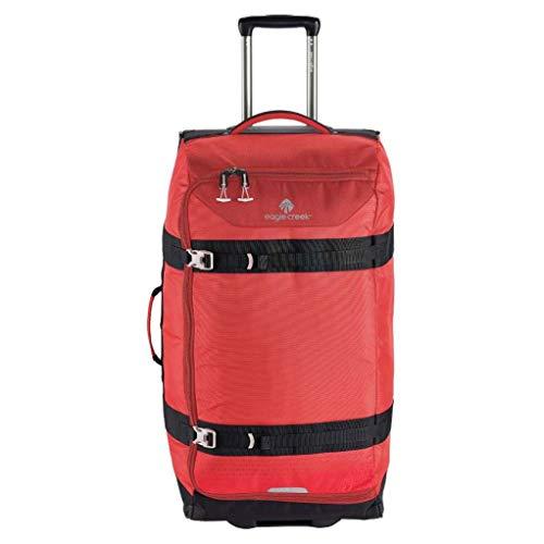 Eagle Creek ExpanseTM Wheeled Duffel 135L/34' Suitcase, 86 cm, 135 litres, Volcano Red