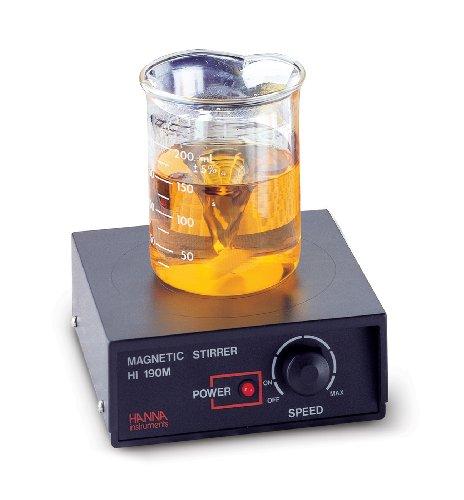 Hanna Instruments HI 190M-1 Magnetic Stir Plate