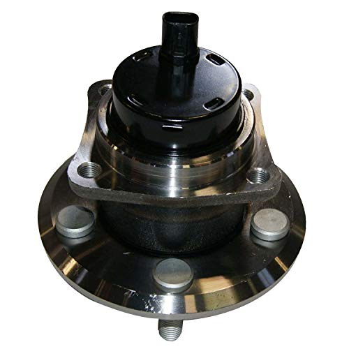 GMB 770-0352 Wheel Bearing Hub Assembly